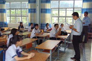 Hơn 1.400 giáo viên ở Cà Mau bị cắt hợp đồng