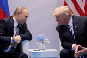 Tổng thống Putin khen ông Trump là người có đức tính tốt