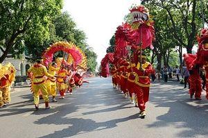 Hà Nội sẽ diễn ra lễ hội đường phố kỉ niệm 10 năm điều chỉnh địa giới hành chính