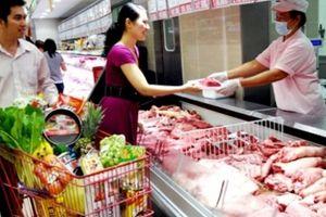 Hà Nội: CPI tháng 7 tăng 0,19% do thịt lợn tăng giá