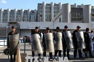 Ai Cập: MB mua chuộc cảnh sát để thực hiện kế hoạch tấn công khủng bố