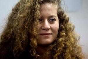 Israel trả tự do cho thiếu niên Palestine từng tát 2 binh sỹ