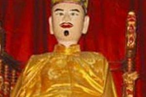 Thái úy Đỗ Anh Vũ và vụ án tư thông với Lê Thái Hậu (Phần 1): Kẻ đại ác