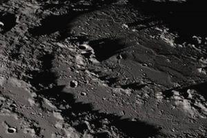 Sự sống đã từng xuất hiện trên Mặt trăng