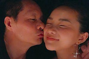 Phan Như Thảo: 'Cảm ơn chồng vì tất cả'