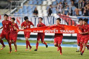Lịch thi đấu U16 Việt Nam, lịch thi đấu U16 Đông Nam Á 2018