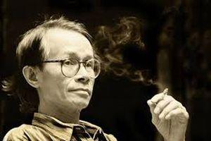 Chuyện nhạc sĩ Trịnh Công Sơn được giang hồ Quy Nhơn tôn làm 'đại ca' nhờ Diễm xưa