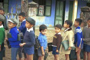 Ký ức tuổi học trò