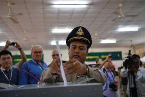 Campuchia: Trên 80% số cử tri tham gia Bầu cử Quốc hội