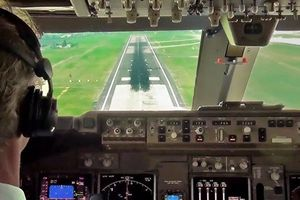 Nguyên nhân chính khiến nhiều máy bay trên thế giới hạ cánh lệch vị trí