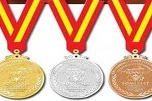 Việt Nam giành 1 Huy chương Vàng trong Olympic Hóa học quốc tế năm 2018