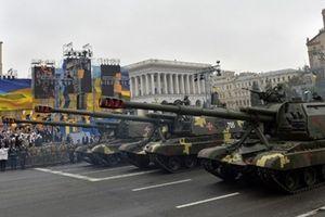 Ukraina thử nghiệm đạn pháo tầm xa mang tên một loài hoa