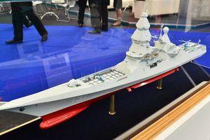 Nga xuất khẩu siêu hạm hạt nhân Lider trước khi trang bị cho chính mình?