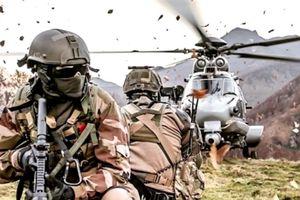 Pháp phê chuẩn ngân sách quân sự 'khủng', tập trung vào can thiệp quân sự ở nước ngoài
