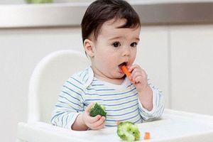 Những lợi ích bất ngờ khi trẻ em ăn bốc đúng cách