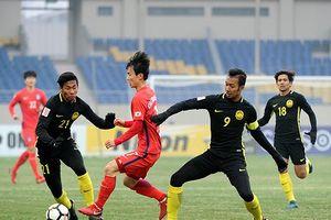 Bóng đá ASEAN tại ASIAD: Thái Lan và Malaysia 'khó thở' ngay từ vòng bảng