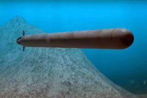 Siêu ngư lôi hạt nhân Poseidon bị bóc mẽ chỉ mang được đầu đạn bằng...1/50 công bố