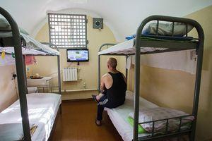 Nga hứa chấm dứt tình trạng quản giáo tra tấn tù phạm