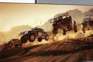 TV QLED thêm bản 49 inch giá 30 triệu đồng