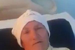 Cụ bà Syria dùng súng đuổi IS để cứu cháu