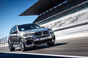 Tương lai, hộp số sàn sẽ không còn xuất hiện trên BMW M