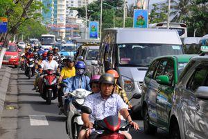 Du lịch Nha Trang dễ dàng và tiết kiệm hơn nhờ xe công nghệ
