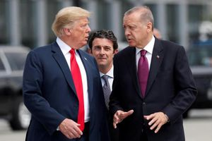 'Quan hệ Mỹ - Thổ Nhĩ Kỳ có thể cứu vãn'