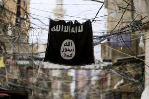IS nỗ lực mở rộng lãnh thổ tại vùng sa mạc Syria