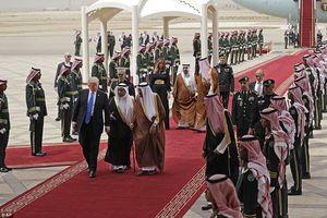 Kế 'liên minh NATO Arab' có giúp Mỹ 'kiềm' Iran?