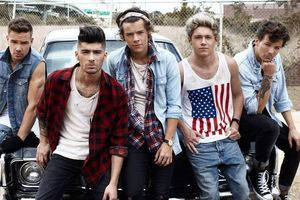 Xôn xao về việc One Direction sẽ tái hợp trong concert khủng vào năm 2020?