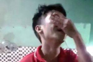 Nam thanh niên khóc nức khi chủ quán trả lại 200 triệu đồng bỏ quên
