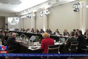 G20 kêu gọi thúc đẩy hệ thống thương mại đa phương