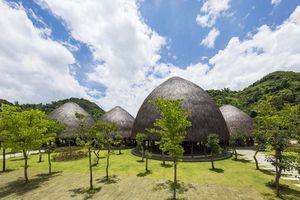 5 công trình đoạt giải Kiến trúc xanh 2018 của VTN Architects