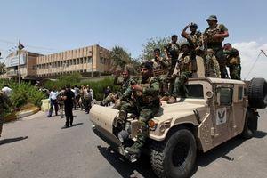 Thế cục đã định, Kurd mở đường hạ màn xung đột Syria