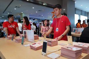 Mới 6 tháng, công ty phân phối Xiaomi tại Việt Nam đạt doanh thu bằng kế hoạch cả năm