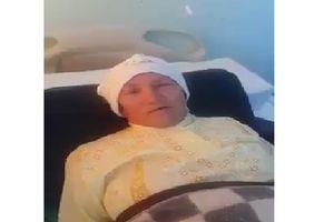 Bà lão Syria 72 tuổi dùng súng giết 2 quân IS để cứu cháu