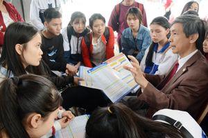 Những tiêu cực trong chấm thi tại một số địa phương không ảnh hưởng đến kế hoạch tuyển sinh ĐH, CĐ
