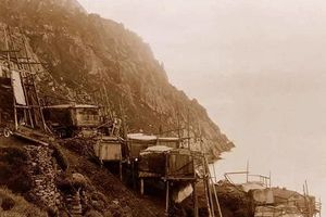 Bí ẩn ngôi làng 2.000 người bỗng nhiên biến mất sau một đêm