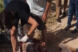 Bốn du khách phương Tây bị sát hại dã man tại Tajikistan