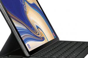 iPad Pro còn lâu mới bì kịp Galaxy Tab S4 năm nay