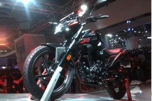 Honda X-Blade 160: 'Giá mềm', đối thủ nặng ký của Suzuki Gixxer 150