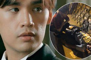 Ca sĩ Trung Quân cứu người bị nạn bất tỉnh bên đường ở Hà Nội