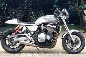 Honda CB1300 đời 98 độ cực chất ở Bến Tre
