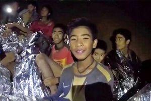 Thấy gì qua vụ giải cứu ngoạn mục ở Thái Lan?