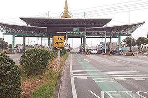 Sở GTVT Nam Định không trả lời được vì sao phí qua Trạm BOT Mỹ Lộc quá cao
