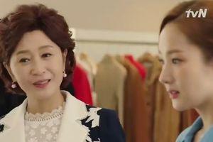 Chân dung bà mẹ chồng 'chả có gì ngoài tiền' của thư ký Kim