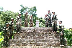 Xây dựng Luật Biên phòng Việt Nam đáp ứng yêu cầu, nhiệm vụ quản lý, bảo vệ BGQG
