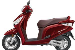 Hé lộ mẫu xe tay ga Honda hoàn toàn mới, giá 19 triệu đồng