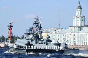 Nga quyết bổ sung thêm 26 tàu chiến mới, tăng cường sức mạnh hải quân