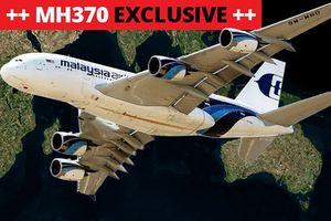 Người thân nạn nhân MH370 yêu cầu chính phủ giải thích về 2,2 tấn hàng bí ẩn